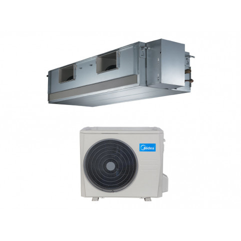 Midea MHG-48HWN1-R MOU-48HN1-R / -40°C